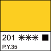 Кадмий желтый средний