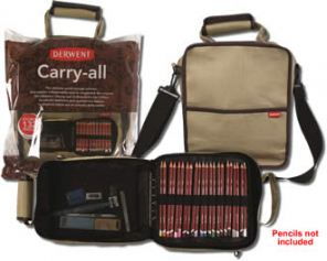 Сумка DERWENT Carry All, пустая