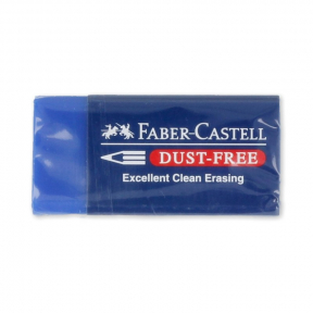 Ластик FABER-CASTELL Dust-free