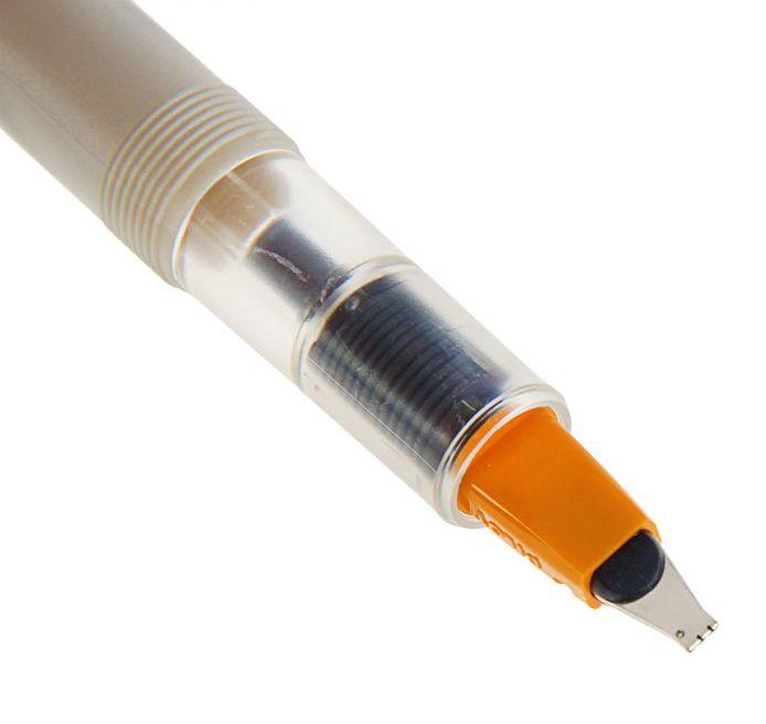 Ручка PILOT Parallel 2.4 мм