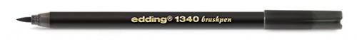 Маркер EDDING 1340 brushpen, черный