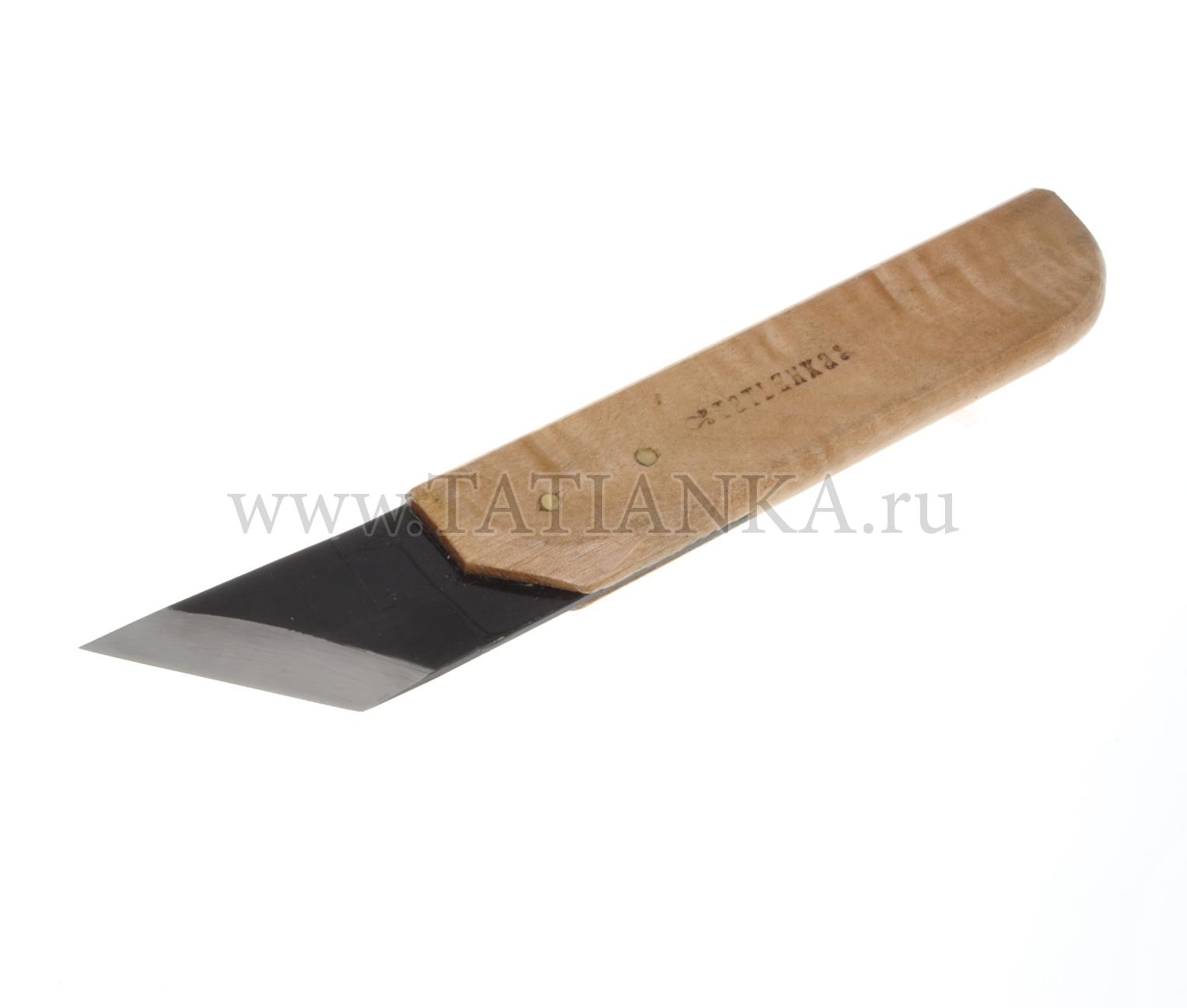 Нож К2 ТАТЬЯНКА силовой косяк