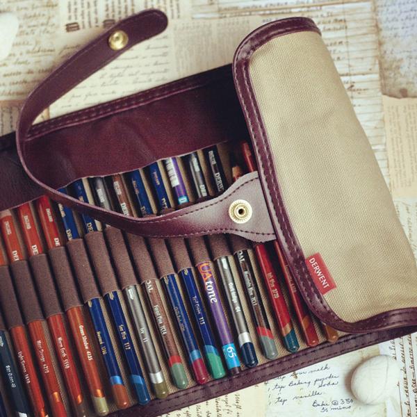 Пеналы для карандашей и ручек