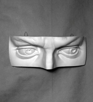 Части лица и тела