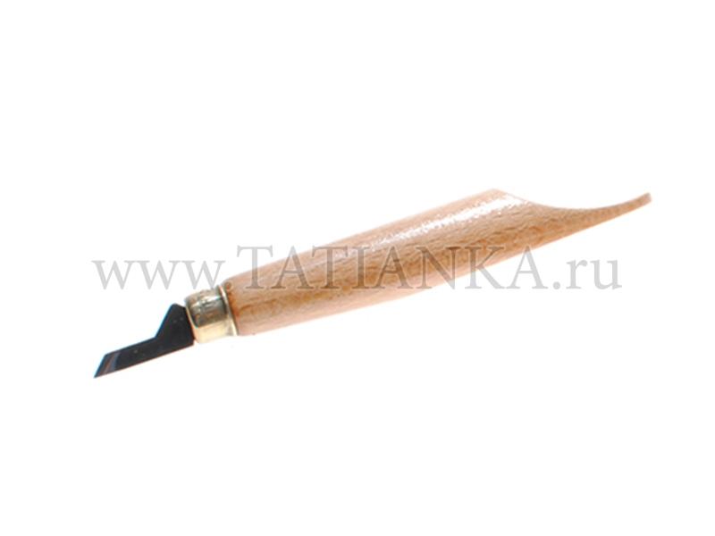 Нож №01 для инкрустрации, мозаики, шпона М01
