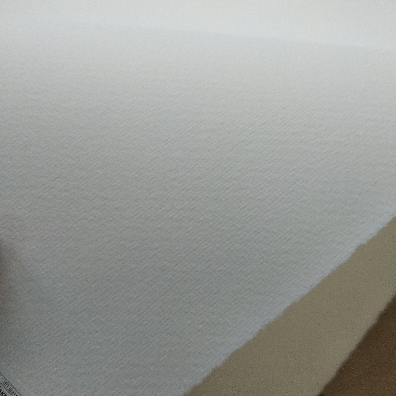 Бумага для акварели MAGNANI Toscana 100% хл  200гр, 40х60см, 1 лист