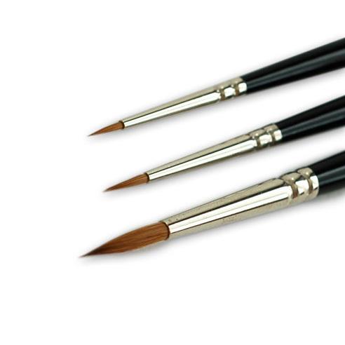 Серия Series 7 Standart (колонок, круглая, короткая ручка)