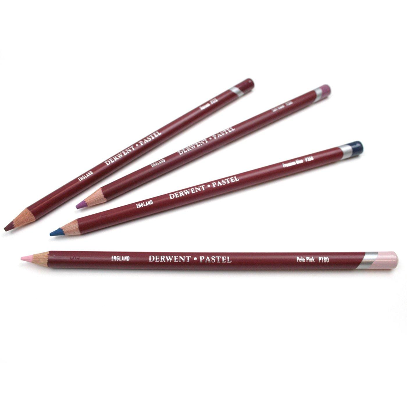 Пастельные карандаши DERWENT Pastel