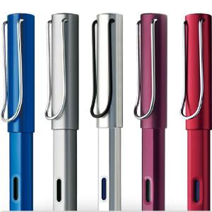 Перьевые ручки LAMY Al-Star