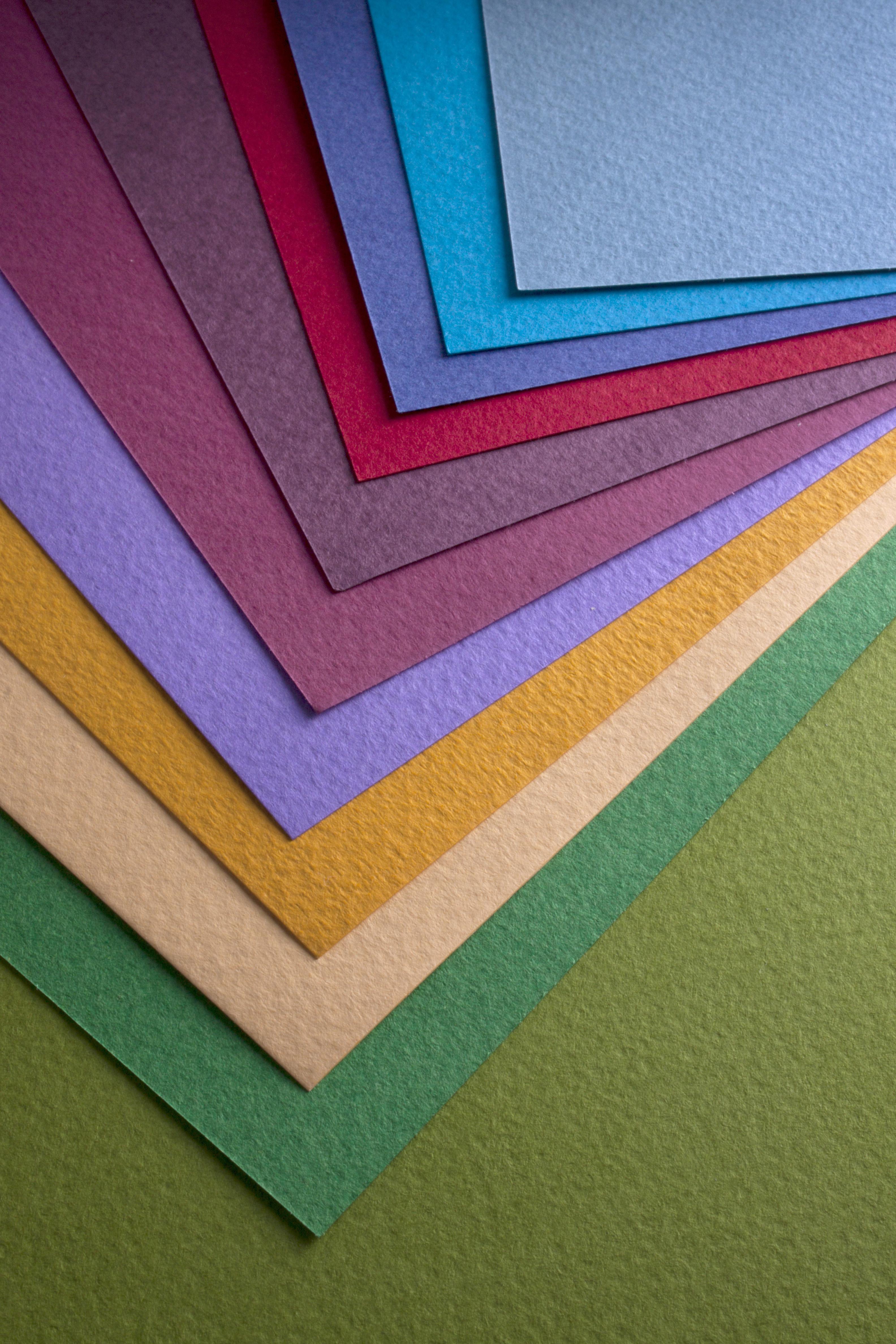 Бумага для пастели FABRIANO Tiziano
